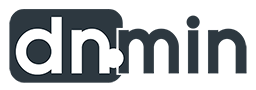 DNMin logo